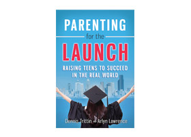 Parenting for the Launch